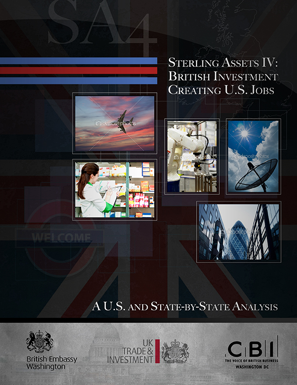Sterling Assets IV: British Investment Cover