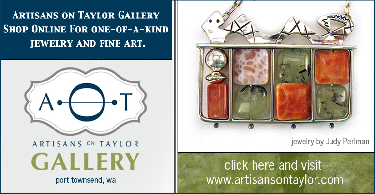 Artisans on Taylor Ad