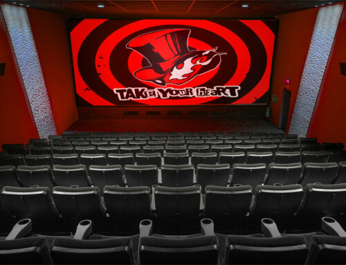 Would Persona 5 Work as a Film Series? A Persona 5 Live-Action Movie Adaptation Synopsis