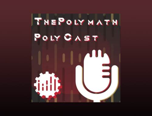 Watch Michael on The Polymath Podcast with Dustin Miller